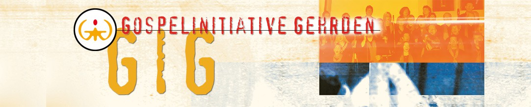 Gospelinitiative Gehrden